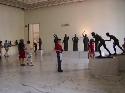 Museo Archeologico Nazionale - 2002-09-13-130709