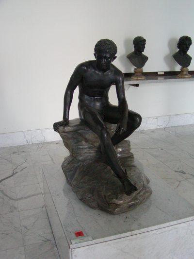 Museo Archeologico Nazionale - 2002-09-13-130809