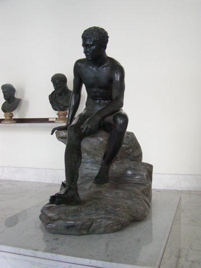Museo Archeologico Nazionale - 2002-09-13-130819