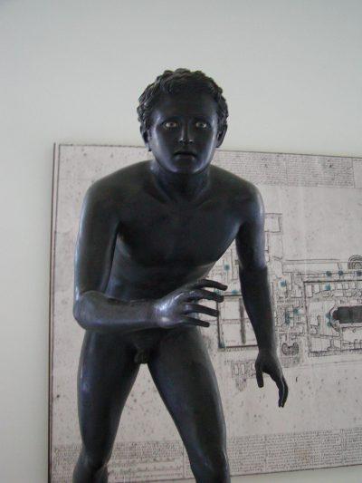 Museo Archeologico Nazionale - 2002-09-13-130904
