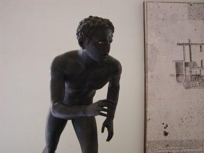 Museo Archeologico Nazionale - 2002-09-13-130918
