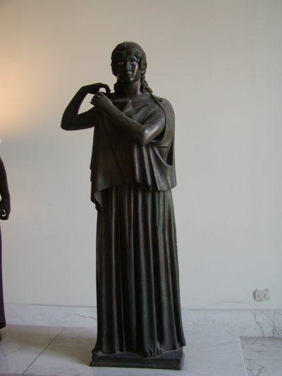 Museo Archeologico Nazionale - 2002-09-13-131102