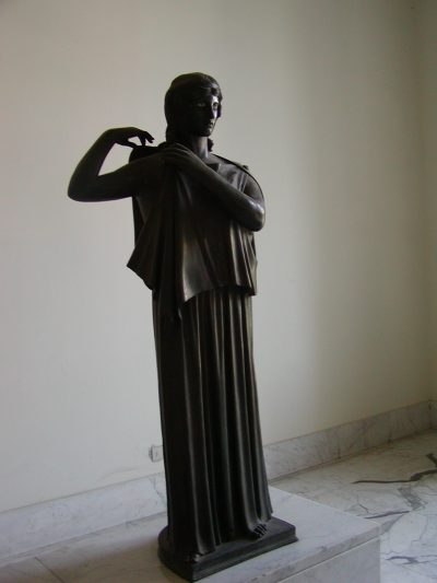 Museo Archeologico Nazionale - 2002-09-13-131108