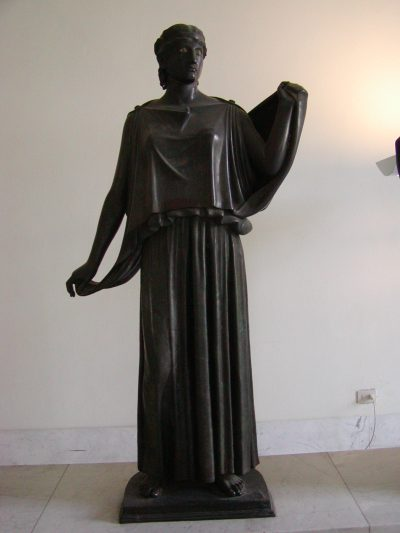 Museo Archeologico Nazionale - 2002-09-13-131127