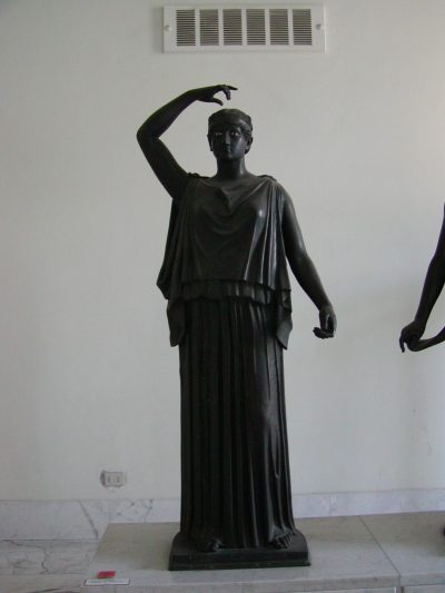 Museo Archeologico Nazionale - 2002-09-13-131133