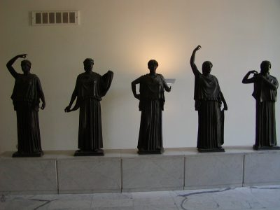 Museo Archeologico Nazionale - 2002-09-13-131143