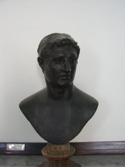 Museo Archeologico Nazionale - 2002-09-13-131228