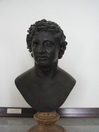 Museo Archeologico Nazionale - 2002-09-13-131236