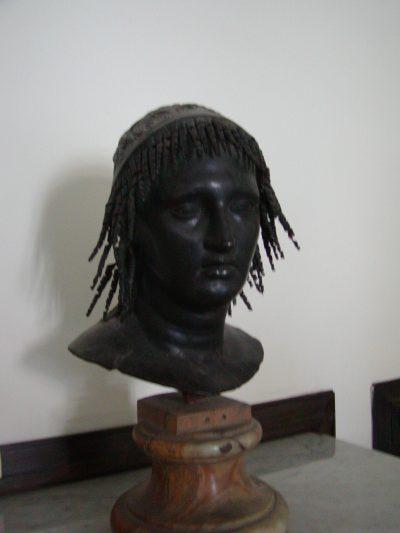 Museo Archeologico Nazionale - 2002-09-13-131247