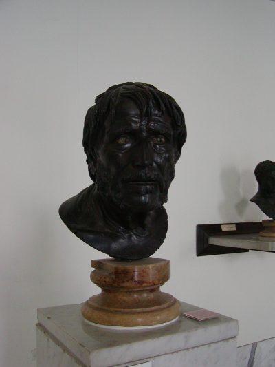 Museo Archeologico Nazionale - 2002-09-13-131321