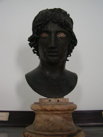 Museo Archeologico Nazionale - 2002-09-13-131341