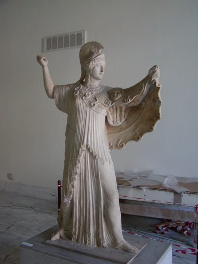 Museo Archeologico Nazionale - 2002-09-13-131425