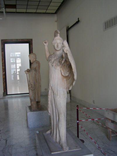 Museo Archeologico Nazionale - 2002-09-13-131433