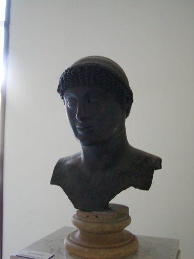 Museo Archeologico Nazionale - 2002-09-13-131451