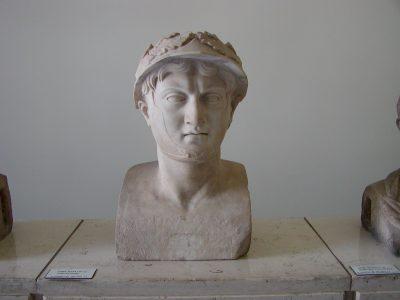 Museo Archeologico Nazionale - 2002-09-13-131556