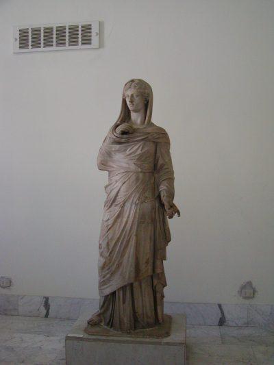 Museo Archeologico Nazionale - 2002-09-13-131619