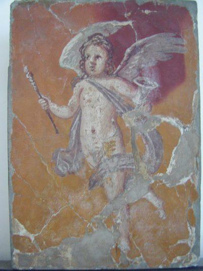 Museo Archeologico Nazionale - 2002-09-13-132130