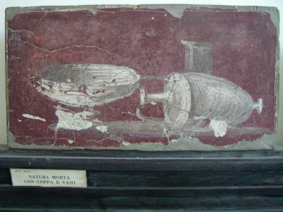 Museo Archeologico Nazionale - 2002-09-13-132520