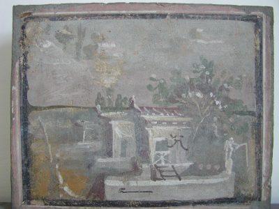 Museo Archeologico Nazionale - 2002-09-13-132528