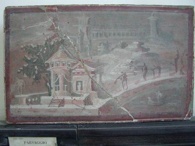 Museo Archeologico Nazionale - 2002-09-13-132535