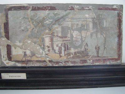 Museo Archeologico Nazionale - 2002-09-13-132542