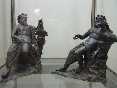 Museo Archeologico Nazionale - 2002-09-13-132817