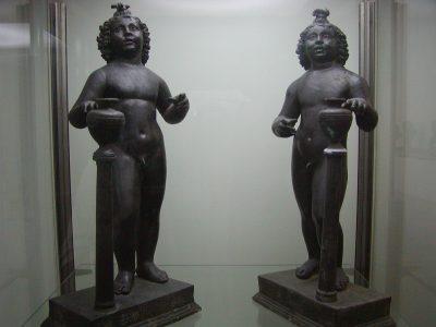Museo Archeologico Nazionale - 2002-09-13-132832
