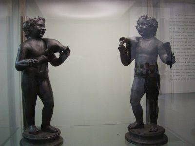 Museo Archeologico Nazionale - 2002-09-13-132848