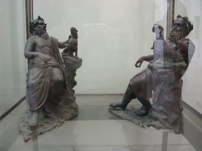 Museo Archeologico Nazionale - 2002-09-13-132857