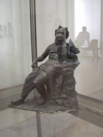 Museo Archeologico Nazionale - 2002-09-13-132906