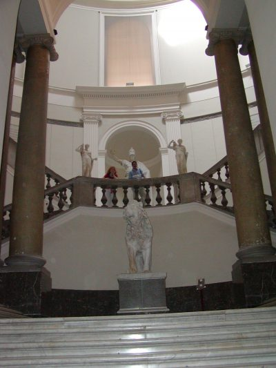 Museo Archeologico Nazionale - 2002-09-13-133103