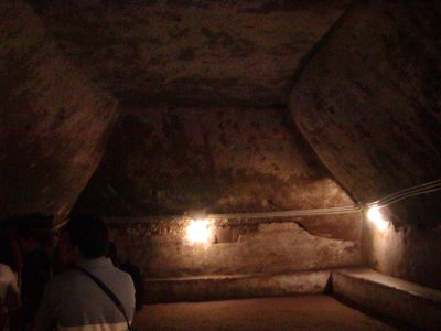 Subterranean Naples - 2002-09-13-163405
