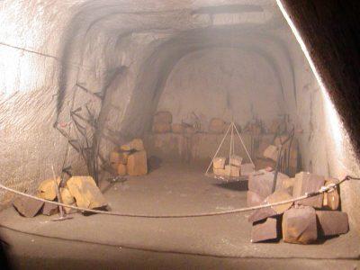 Subterranean Naples - 2002-09-13-164635