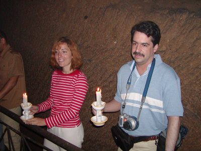 Subterranean Naples - 2002-09-13-170120