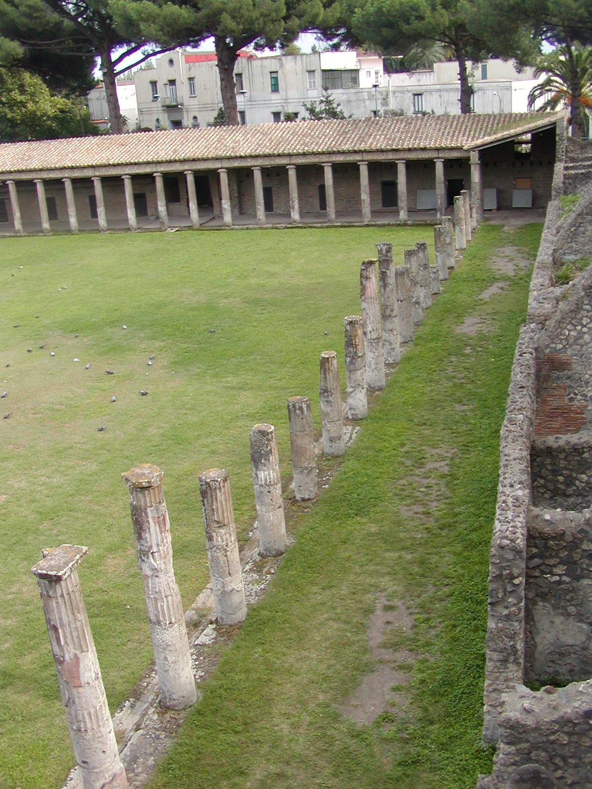 Pompeii - 2002-09-14-152145