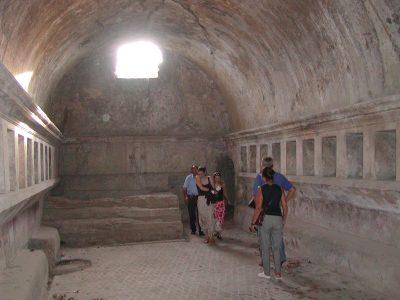 Pompeii - 2002-09-14-173310