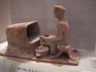 Metropolitan Museum of Art - 2003-01-03-142002