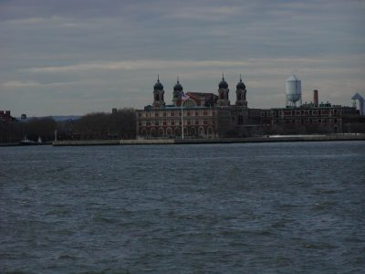 Staten Island Ferry - 2003-01-09-140339