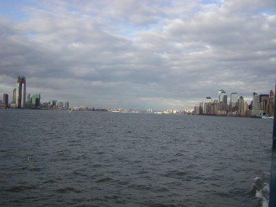 Staten Island Ferry - 2003-01-09-140406