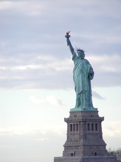 Staten Island Ferry - 2003-01-09-140516