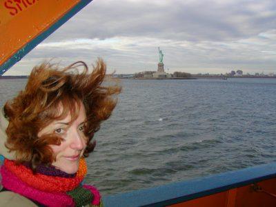 Staten Island Ferry - 2003-01-09-140644