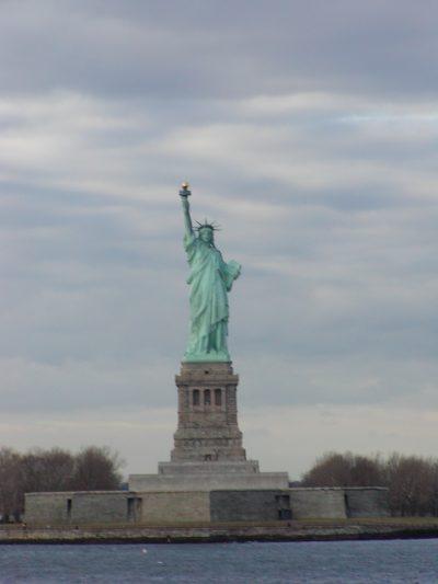 Staten Island Ferry - 2003-01-09-140701