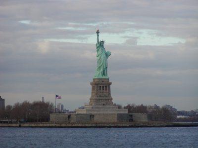 Staten Island Ferry - 2003-01-09-140746