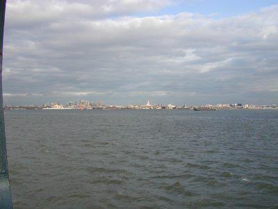Staten Island Ferry - 2003-01-09-141039