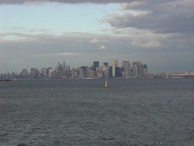 Staten Island Ferry - 2003-01-09-141734