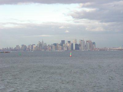 Staten Island Ferry - 2003-01-09-141735