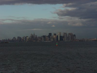 Staten Island Ferry - 2003-01-09-141736