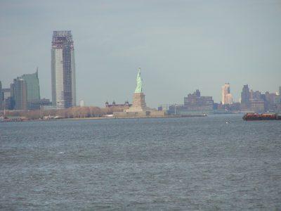 Staten Island Ferry - 2003-01-09-141750