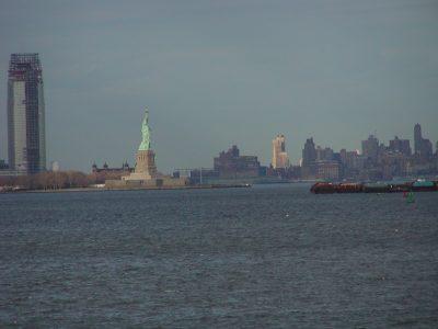 Staten Island Ferry - 2003-01-09-141752