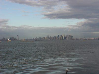 Staten Island Ferry - 2003-01-09-141945
